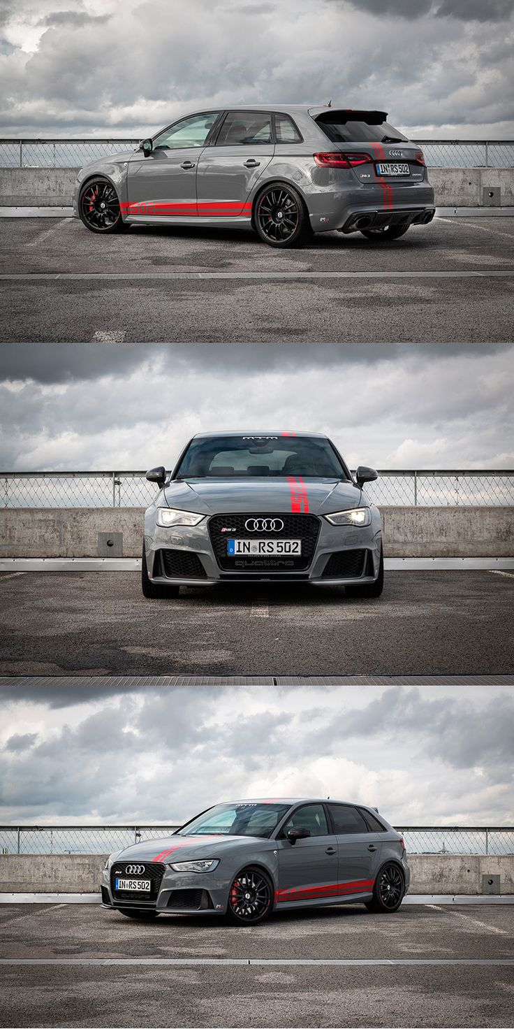 Agile handling is also a feature of the mtm audi r that uses a litre five cylinder tfsi unit to produce 502 hp kw at rpm