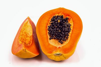 5 Grandes beneficios de comer Semillas de Papaya.: Tropical Fruit, La Papaya, Papaya, Comer Semillas, Eating, Of The, Seeds, Benefits
