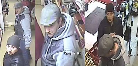 Latest news CCTV appeal after distraction theft on 81-year-old woman in Dalkeith