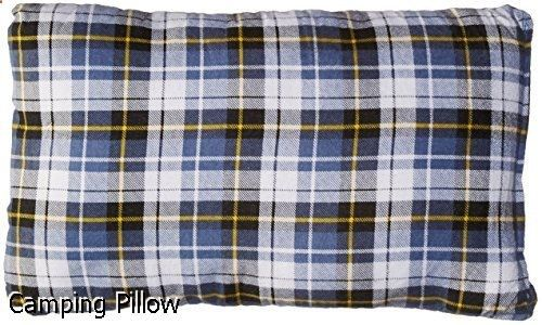 Camping Pillow - impressive choice. Have to check out...