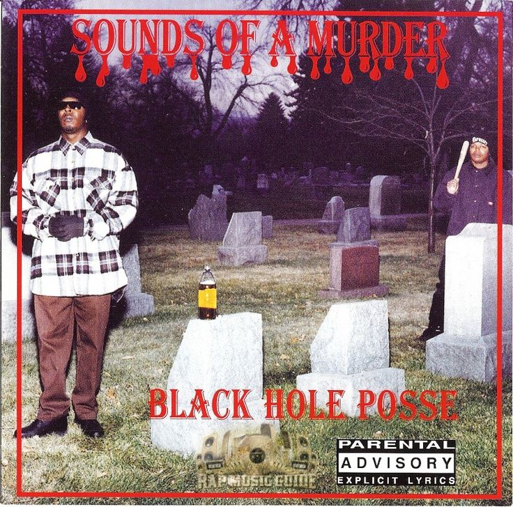Black Hole Posse - Sounds Of A Murder.jpg (776×768)