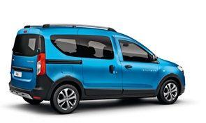 Die Dacia Stepway Modellkollektion - Unsere Angebote - Dacia Schweiz