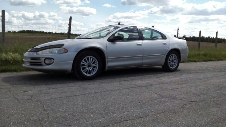 Chrysler Intrépide 2004