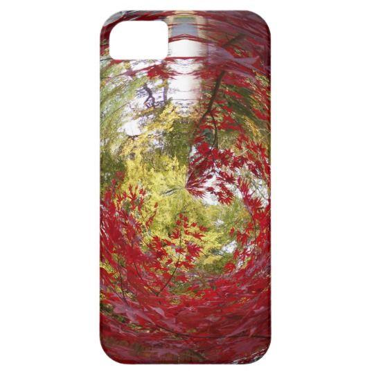 Autumn ColorsAutumn colors iPhone 5 Case