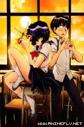 Nazo no Kanojo X Online HD - AnimeFLV