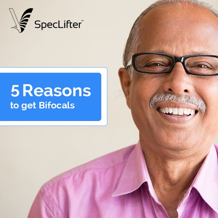 Bifocals are dual-vision glasses that merge two prescriptions into one lens, providing a solution for those who experience vision impairment. Discover the five benefits of bifocals on our blog.