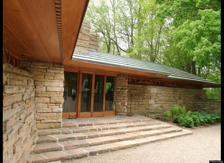 28288303889265193 also Nemacolin Ultimate Laid Back Luxury together with Kentuck Knob Home By Frank Lloyd Wright in addition Frank Lloyd Wright further  on fallingwater the ultimate home tour