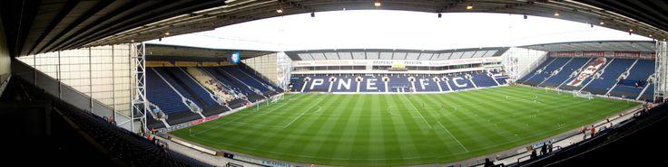 Preston North End F.C. - Deepdale