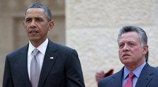 Obama vows to help Jordan take care of Syrian refugees