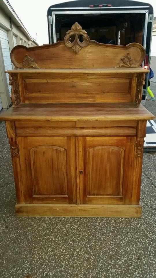 Hometalk | A Paint Maker For An Old Wooden Chest Of Drawers