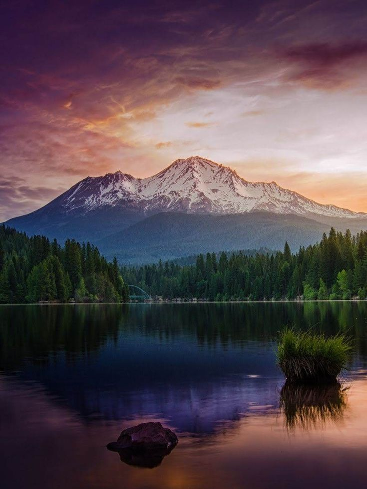 Картинки природа красивые для айфона