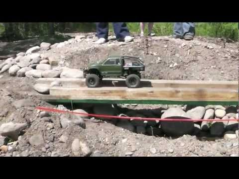 Trail Buster 2012 RC Truck Scale Rock Crawling Competition - http://music.tronnixx.com/uncategorized/trail-buster-2012-rc-truck-scale-rock-crawling-competition/ - On Amazon: http://www.amazon.com/dp/B015MQEF2K