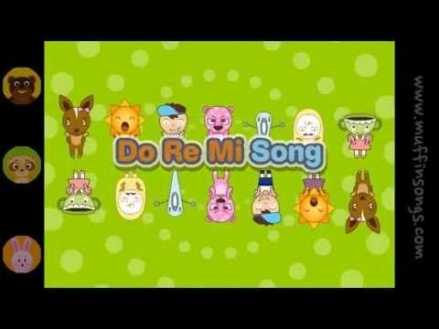do re mi lyrics sound of music pdf