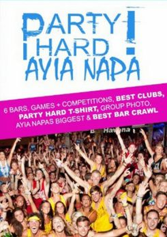Party Hard Ayia Napa