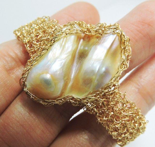 Cts Keishi Pearl  bracelet  HS1375 fashionable gemstone bracelets, gemstone bracelets , pearl bracelets