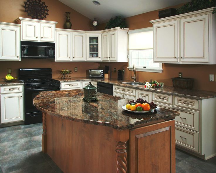 1000+ images about Kitchen Cabinets on Pinterest  Kitchen cabinet