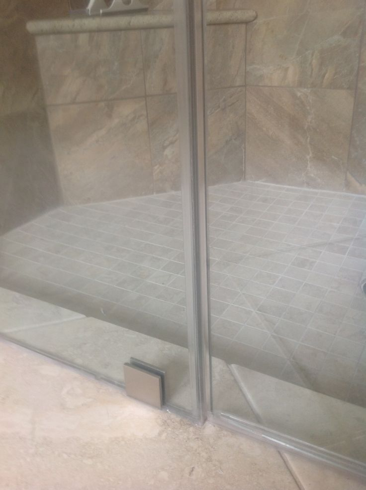 Best 25 Glass Shower Doors Ideas On Pinterest Glass