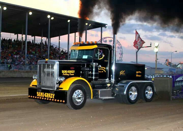 Inside Tractor Pulling : Best images about truck tractor pulling on pinterest