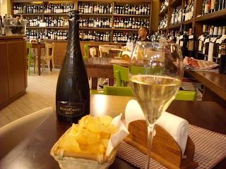 Laconada: Italia: Vinos de Franciacorta