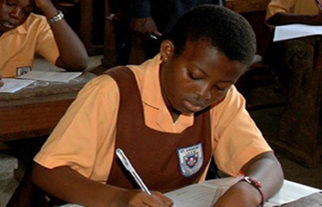 TWI EXAMS IN GHANA SCHOOLS AND UP TO UNIVERSITIES ALL OVER IN GHANA ONCE A YEAR WE HOPE IN GHANA TODAY IS 6TH MARCH THEY WILL SPEAK AND WRITE THIER MOTHER LANGUAGE IN GHANA OF EVERY GHANAIANS SCHOOLS NOW AND EVERY EXAMS