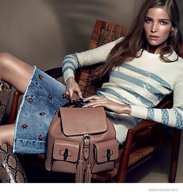 As mochilas voltam no embalo boho do momento    por Lise Crippa | Blog tudo da moda       - http://modatrade.com.br/as-mochilas-voltam-no-embalo-boho-do-momento