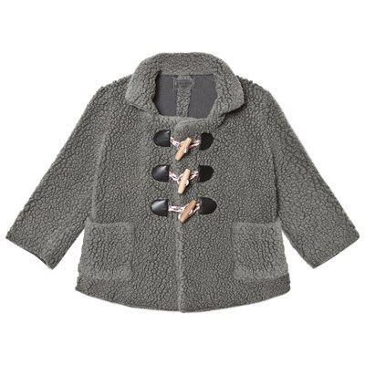 Bobo Choses - Wool Jacket Patch - Babyshop.no