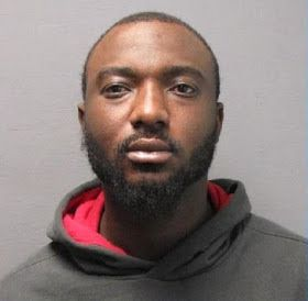 So Bad!! Nigerian man arrested for duping American banks of over $100000 using fake identities (photo)