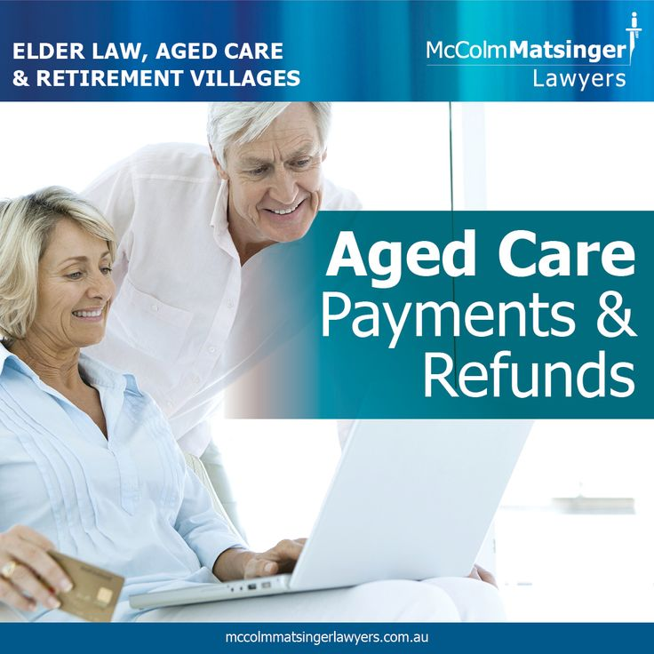 Aged Care facilities will assess bond amounts either on an