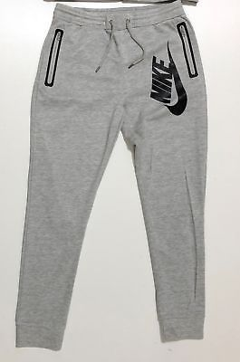 brand new 45e0b 3cb65 Nike Men s Sweat Suit Brand New Full Zip Hoodie + Joggers Complete Set in  2019   Adidas   Mens sweat suits, Grey joggers, Full zip hoodie
