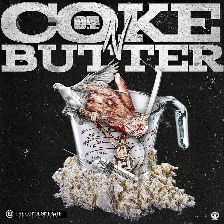 Rising rapper O.T Genasis just delivered his newest mixtape called Coke N Butter. Check out OT Genasis Coke and Butter Mixtape DOWNLOAD and STREAM.