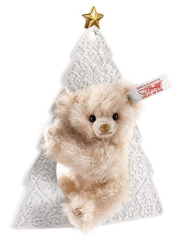 It's not too late to enjoy a loving angel holiday bear! | Toni's  Collectibles Dolls | Pinterest | Bears, Teddy bear and Ornament - It's Not Too Late To Enjoy A Loving Angel Holiday Bear! Toni's