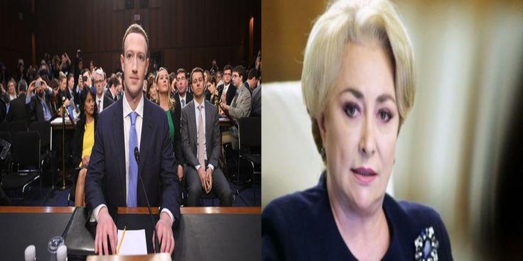 Mark Zuckerberg în fața Guvernului României -> http://tvdece.ro/mark-zuckerberg-fata-parlamentului-romaniei/