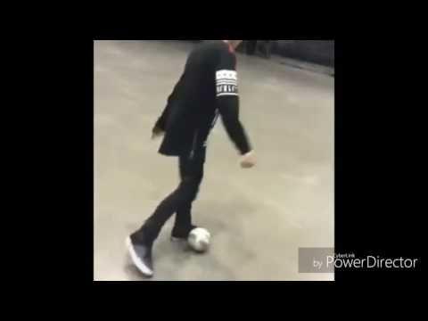 Marcus and martinus football - YouTube