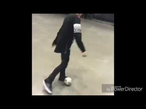 Marcus and martinus football - YouTube