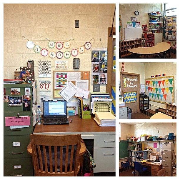 Speech Language Classroom Decorations ~ The best speech classroom decor ideas on pinterest
