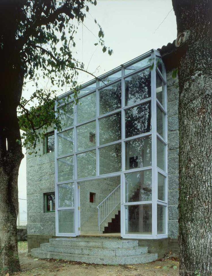 Casa Daniel Pino