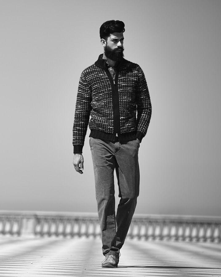 Lookbook Il granchio AW 2014  http://promocionmoda.com/il-granchio/   #lookbook #aw2014 #promocionmoda #ilgranchio #italia #fashion #look #moda #streetstyle #man #tendencias #tiendas #ropa #hombre #jacket