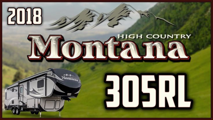 2018 Keystone Montana High Country 305RL Fifth Wheel RV For Sale Lakeshore RV Center Find out more about 2018 Montana High Country 305RL at https://lakeshore-rv.com/montana-high-country-rv/montana-high-country-305rl/ call 231.760.8805 or stop in and see one today! Get there faster and stay longer with upscale amenities in the new 2018 Montana High Country 305RL. Find yours today at Lakeshore RV Center! This model is a double-axle fifth wheel with 3 slide outs Dexter 6000lb axles residential…