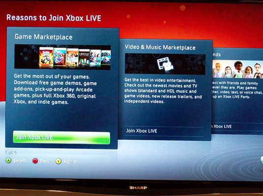 Xbox 360: How to Stream Netflix Videos to a TV - For Dummies