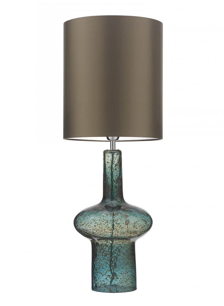 Verdi Ocean Table Lamp - Heathfield & Co