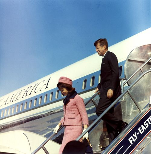 The KennedysJohn Kennedy, Jackie Kennedy, November 22, Dallas, 1963, Jfk, Jacqueline Kennedy, First Lady, Presidents John