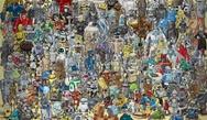 ¿Dónde está WALL-E? (Nuestros favoritos del póster) | Chilango.com