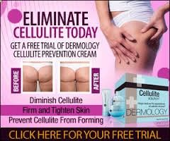 Dermology Cellulite Cream is a revolutionary scientific breakthrough for controlling unsightly cellulite and eliminating inches. Dermology Cellulite Removal Cream permits you to spot reduce in those impossible problem areas. With Dermology you can rid yourself of those unwanted lumps and bumps. Just apply the Cellulite Cream to your thigh, waist, tummy, or chin and watch the fat disappear.