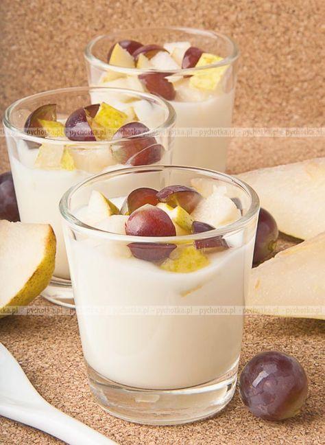 Zastanawiasz się co przygotować dziś na słodko? Przygotuj znakomity deser. Krem waniliowy. Potrzebne składniki:żółtka, mleko, esencja waniliowa.