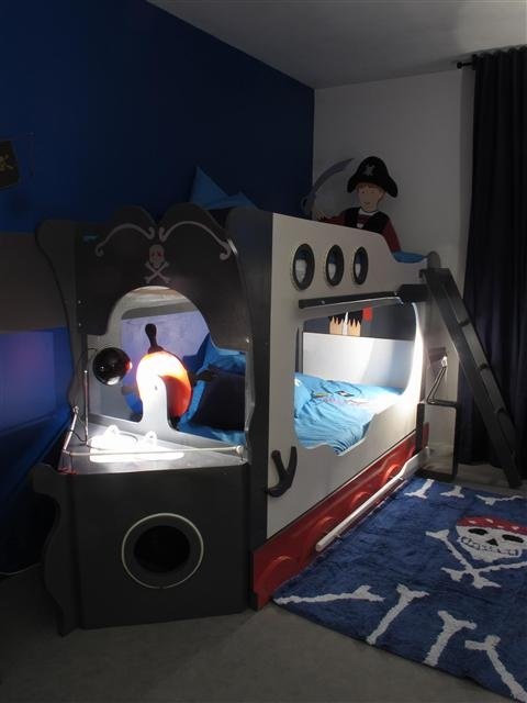 Alfombra pirata alfombras infantiles lavables en - Alfombras infantiles lavables lavadora ...