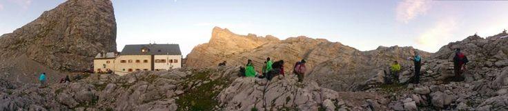 Durchs Meer in den Alpen - Die Almer Wallfahrt von Maria Alm zum Königssee - Berchtesgadener Land Blog