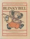 Grace Huddleston: Blinky Bill: the quaint little Australian