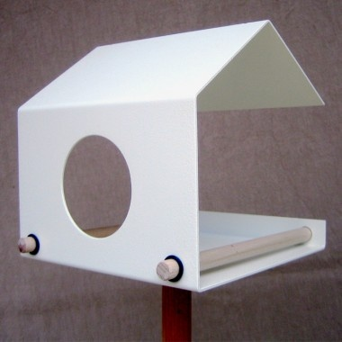 1000 ideas about modern birdhouses on pinterest. Black Bedroom Furniture Sets. Home Design Ideas