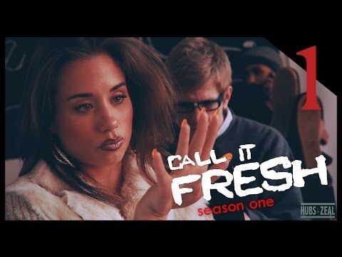 "New online comedy series Call it Fresh featuring Jack Thriller [Video]- http://getmybuzzup.com/wp-content/uploads/2015/11/Call-it-Fresh-650x325.png- http://getmybuzzup.com/call-it-fresh-ft-jack-thriller/- By Jack Barnes Today, Vancouver based film team HUBS and ZEAL has released a brand new 17 part mini series titled ""Call it Fresh.""  The Premise is simple… Johvan ""J"" (played by Jason Collins) has been working at his restaurant since he was a young knucklehead. He w"