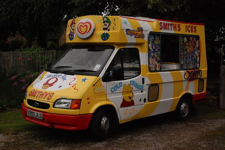 File:Ice Cream Van at Heath Village Fete, Derbyshire.JPG